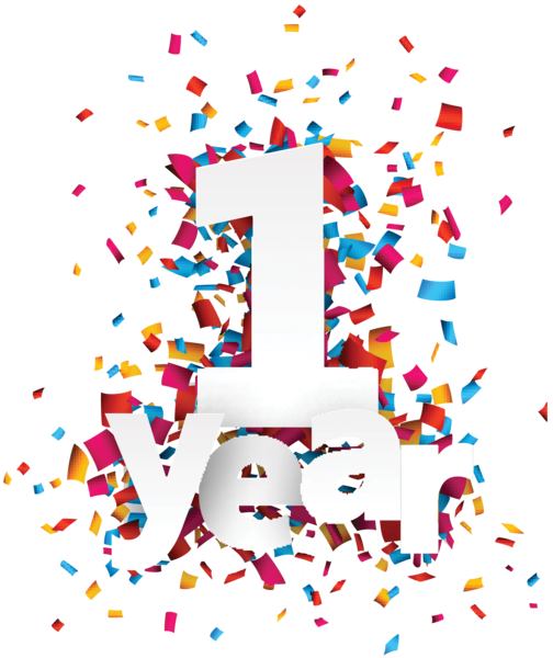 Blogging for One Year! Joel the Brave and I (Lilly Bug) has been blogging on 2 Cats and a Blog for one year now! Our blogaversary! #CatBlog